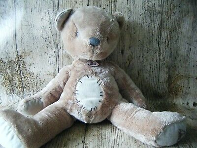 ELC Early Learning Centre Soft Pluch Brown Bear