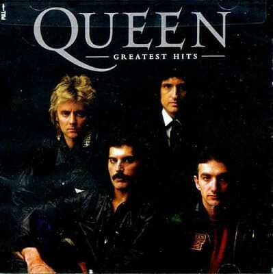 Queen: Greatest Hits (2004) NEW CD Special Edition, Original record