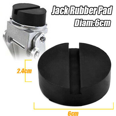 Rubber Pad Rubber Block Hydraulic Ramp Jacking pads Trolley Jack Stands Adapter