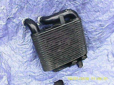 Celica ST185 Top Mount Intercooler Project Modified