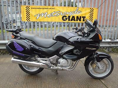 Honda NT650V DEAUVILLE 1998 ONLY 14k miles, In Great low miles condition