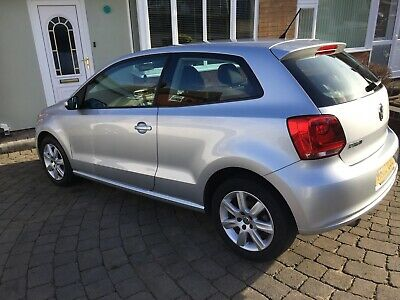 VW Polo 1.4 Auto SE DSG - 2010 - Immaculate - Only 47,000 Miles