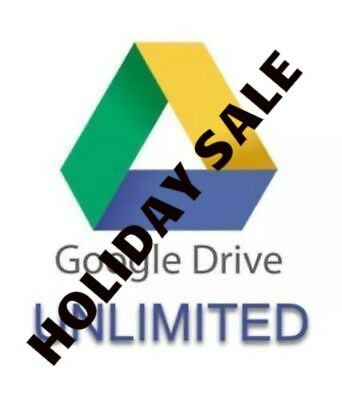Google UnlimitedTeam Drive Add To Your Google Account