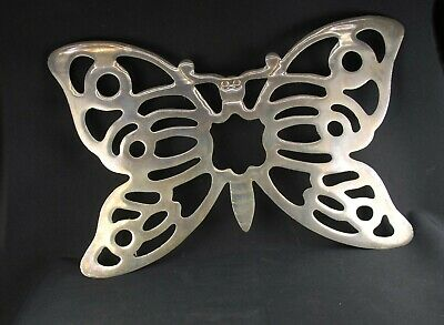 Butterfly Trivet, protects table from heat damage, Made in Italy