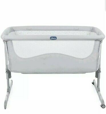 Chicco Next To Me Bedside Crib Elegance RRP £190.00