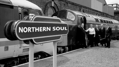 Northern Soul Collection Volume One. 75 Albums