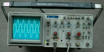 Mixed Signal Oscilloscope 2+16 Channel Agilent 54622d 100 Mhz
