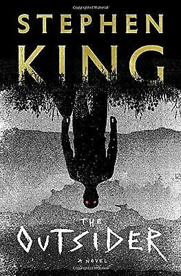 By Stephen King: A Novel: The Outsider (eBooks, 2018)