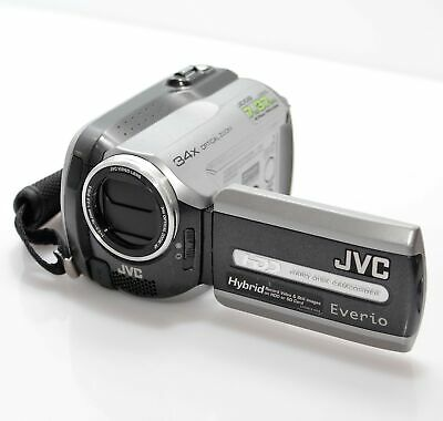 JVC GZ-MG130E DRIVER WINDOWS XP