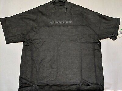 New OAKLEY CARBON X Base Layer Driving Racing Shirt Size Large Nomex Underwear