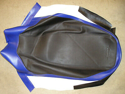 Yamaha Sidewinder snowmobile seat cover stock OEM  8KC-F470F-00 New take off