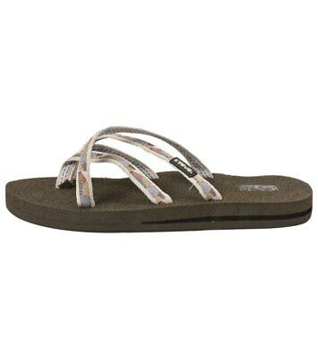 0fd59d820110 Teva 6840 WAGL Olowahu Antique Gold Women s Sandals