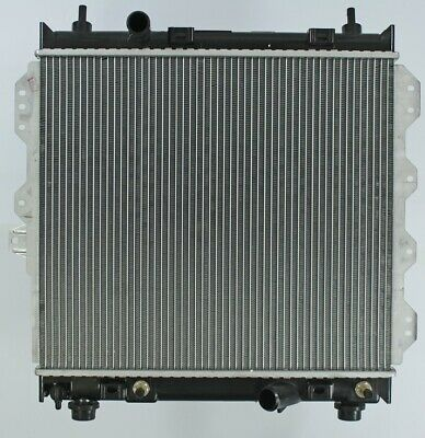 Dual Radiator and Condenser Fan Assembly TYC 622920 fits 13-16 Dodge Dart