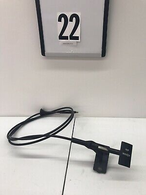 For Ford F-150 Lobo Lincoln Mark LT Hood Release Cable w// Handle Dash To Latch
