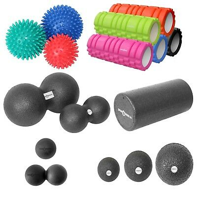 Fascia Role Massage Roller Fitness Role Fascia Ball Massage Ball Fitness Ball