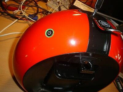 Dolce Gusto Cafetera Capsulas &