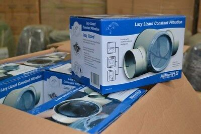 New Lazy Lizard Rainwater 2nd Stage Filtration System / Rain Water Tank Filter