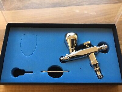 0.3mm Single Action Airbrush