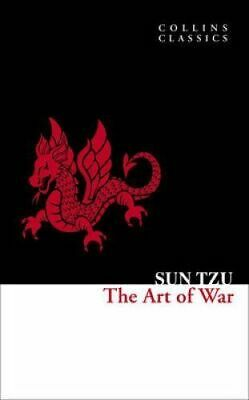 NEW The Art of War by Sun Tzu Paperback (Free Shipping)