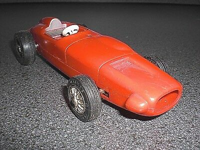 Schuco 1005...Watson Racer...Micro Racer....Made in Germany
