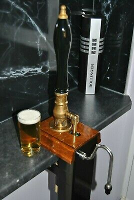 Angram CO hand beer pump, home bar, brewing, micro pub, man cave, BBQ, catering