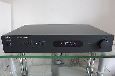 NAD C 422 Stereo-Tuner