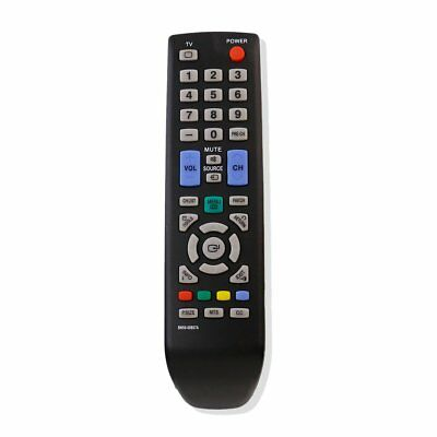 NEW BN59-00857A Replacement Remote Control Samsung Televisions