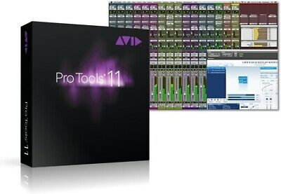 pro tools 11 Software Perpetual Never Expire