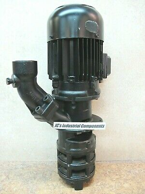 Brinkmann Pump,   Sta403S220,   Immersion Pump,   G-1-1/2,   2.3 Hp,   60 Gpm