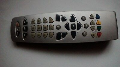 Universal Remote Control One for All URC 7730 Television, DVD, Video , Satellite