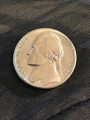 1972 P Jefferson Nickel - 20% off 4+ or 30% off 8+