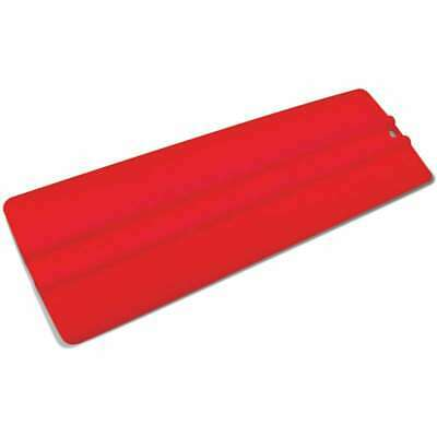 """Speedball Red Baron Dual-Edged Squeegee 9"""" 651032044793"""
