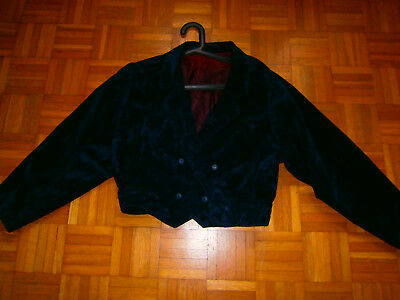 huge selection of 515c7 8eb98 Blazer-Femme-Bleu-Marine-Taille-3-42-En.jpg