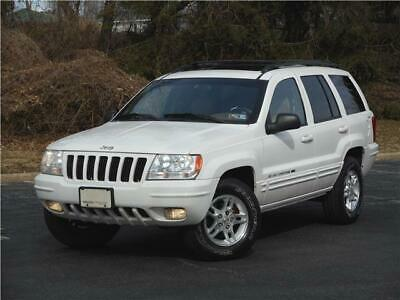 2000 Grand Cherokee LIMITED 4X4 SUV LOW 51K MILES 1 OWNER NON-SMOKER!! 2000 JEEP GRAND CHEROKEE LIMITED 4X4 4WD SUV LOW 51K MILES 1OWN NON-SMOKER!!!