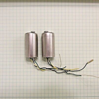 Vintage Shure Audio Input Transformers DC Matched Pair / SUT Phono or Mic Preamp