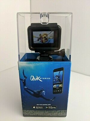 GoPro Hero 5 Black Edition Action Camera- Brand new, never used!