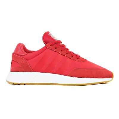 huge selection of b117a 1bd75 New Mens Adidas Originals I-5923 Iniki Boost Shoes D97346 Red