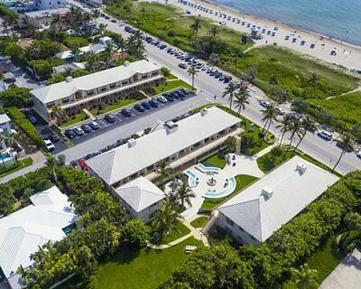 Dover House Resort-Delray Beach, Fl **annual Week 16** Timeshare For Sale!!
