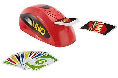 MATTEL V9364 UNO Extreme Toy Game Brand New Free Worldwide Shipping Lowest Price
