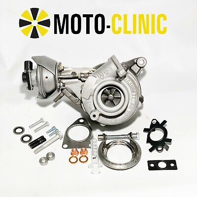 Turbo Turbolader Peugeot 307 308 407 607 2.0 HDi FAP 100 Kw 136 PS 756047