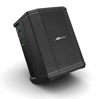 Bose S1 Pro 3ch Simple PA System Battery Enclosed Stand / Microphone (2) With Mi