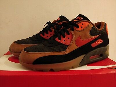 check out bfb45 f1ce9 Nike air max 90 Halloween DS QS 97 98 95 1 OG rare 180 tz ATMOS