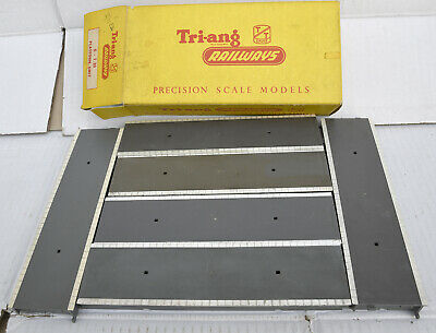Triang Tt Boxed T20 Six Platform Units