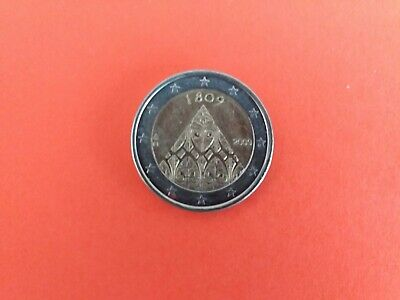 2 Euro Commemorative  Finlande 2009