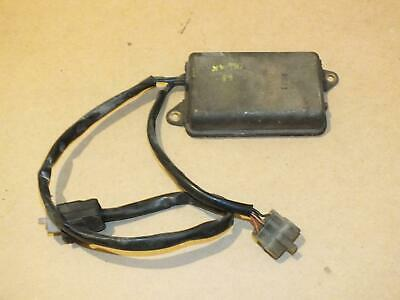 Steuergerät Zündung ECU CDI unit ignition YAMAHA XV 750