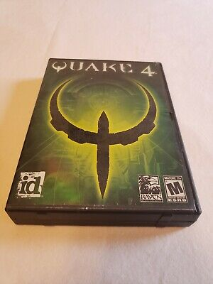 4 GAMER PACK, QUAKE II, Dark Reign 2, Heavy Gear II, Battlezone 2