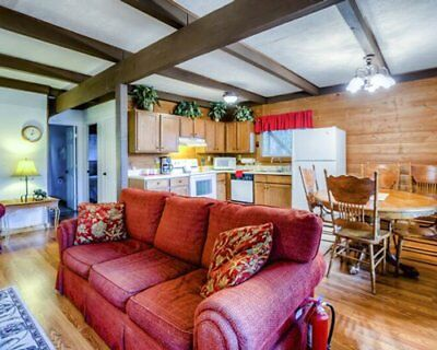 Club Chalet 2 Bedroom Annual Timeshare For Sale!!