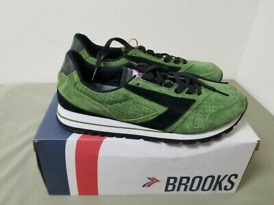 5b34ad82d77 NEW MENS BROOKS Chariot running shoes sneakers. -  74.95