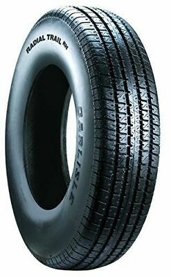 New Carlisle Radial Trail RH Trailer Tire Only ST145R12 145 12 14512 10PR LRE