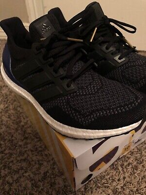 f1994f399a9 ADIDAS ULTRA BOOST OG Purp 1.0 2018 (1pair Only) -  196.00
